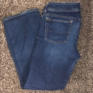 Size 12 short Kick Boot stretch